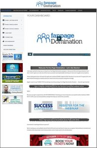 Fan Page Domination Download